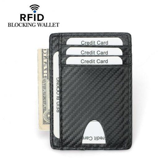 תמונה של ארנקי כרטיסי אשראי לגבר