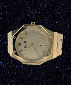 תמונה של שעון זהב לגבר