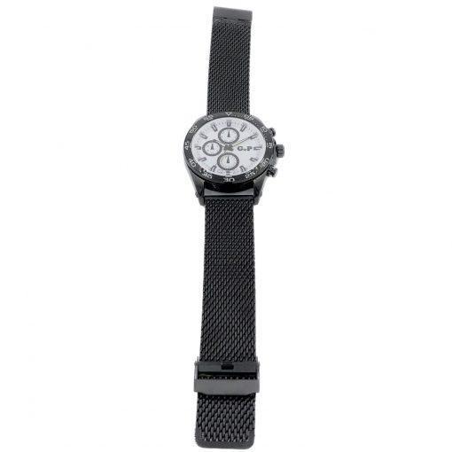 תמונה של שעון gp לגבר בצבע שחור מיוחד