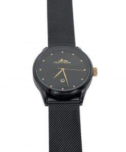 תמונה של שעון לגבר שחור מבית פנטרה