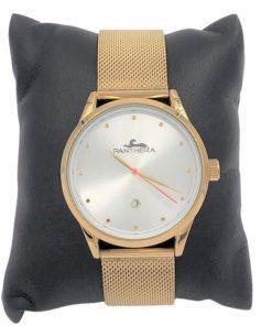 תמונה של שעון לגבר בצבע זהב מבית פנטרה
